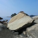 Tatsukushi Coast照片