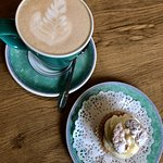Coffee & cake 😍