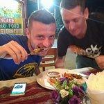 ภาพถ่ายของ Weather Spoon's Bagan Restaurant and Bar