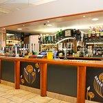 Millfields Bar