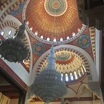 Photo of Mohammad Al-Amin Mosque