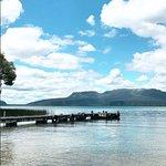Lake Tarawera - HANA HALBERT