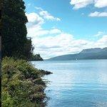 Lake Taraweara - HANA HALBERT