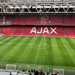 Photo of Amsterdam ArenA