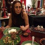 Photo of Lara Djonggrang