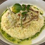 صورة فوتوغرافية لـ restaurant el portalet