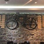 Το ποδήλατο, Ρωμέικος Γιαλός