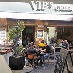 Фотография VIP'S Grill