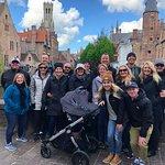 صورة فوتوغرافية لـ Your Bruges Tours