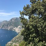 Sorrento Hiking Foto