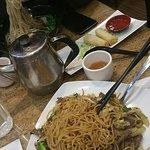 Foto de Nan Zhou Hand Drawn Noodle House