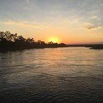 Matetsi Victoria Falls ภาพถ่าย
