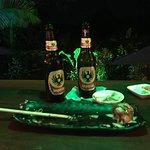Foto de Dominical Sushi