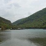 Billede af Lima Bay