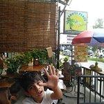 Foto di Danny's Place Kamala