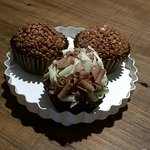 Saint Chocolat Brigadeiro Gourmet