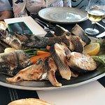 Foto di Restaurante El Mayoral