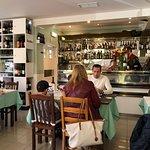 Foto de Restaurante Bar Tropical do Meco