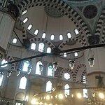 صورة فوتوغرافية لـ Sehzade Mehmet Mosque