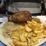 Zum BrillenBar Restaurant Photo