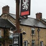 Photo de White Lion Inn