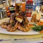 Papaya Restaurant & Cafe Foto