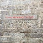 Foto de Museo Picasso Málaga