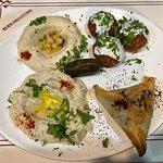 Фотография Restaurante Sannin