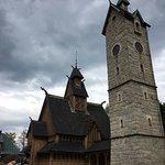Photo of Wang Church
