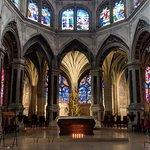 Foto de Eglise Saint-Séverin