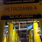 Photo of Petrosains Science Discovery Centre