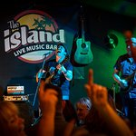 island bar may 2018