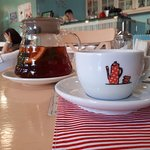 Photo of Freken Bok Cafe