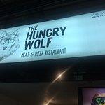 Bild från The Hungry Wolf