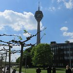 Photo of Rhine Tower (Rheinturm)