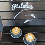 Two Guns Espressoの写真