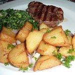 Bild från Mando Restaurant & Steakhouse