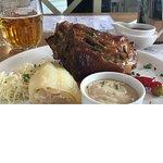 Photo of Kredenc Restaurant