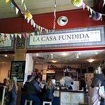 Foto de La Casa Fundida