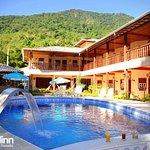 VELINN Caravela Hotel Santa Tereza