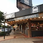 Photo of Jimmys Burger & Co.