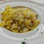 Foto de Ristorante Pizzeria Alla Nave