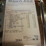 Photo of Ristorante Maison Jolie