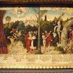 Gesetz und Gnade (Lucas Cranach the Younger)