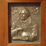 Martin Luther (Beginning of n17th century)