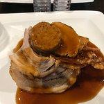 Pork Mains