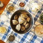 Foto Blue Crab Grill