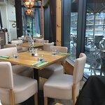 Ego Mediterranean Restaurant & Bar, Sheffield