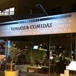 Vinhos & Comidas