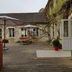 Photo of Hostellerie des Clos